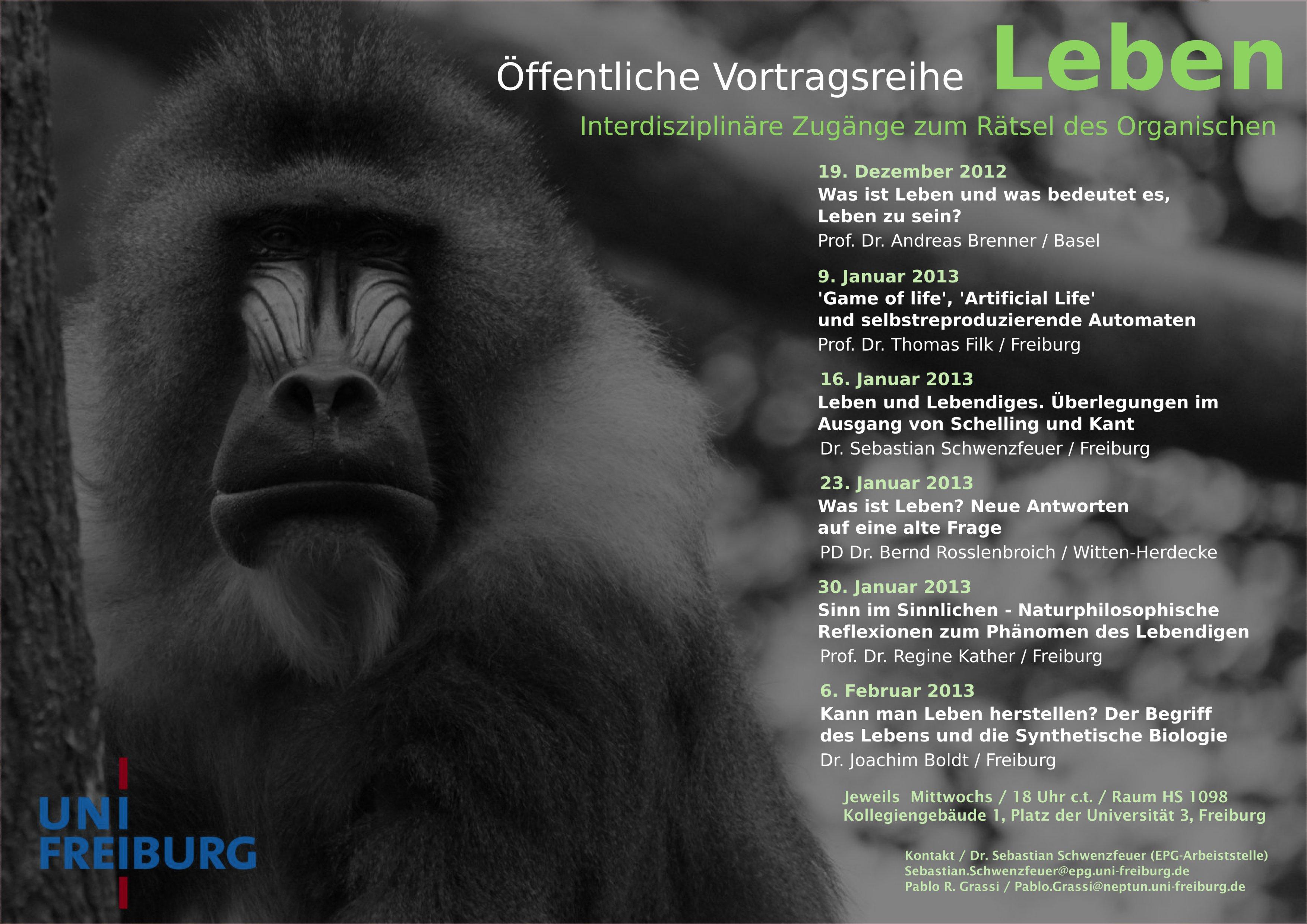 Leben - Interdisziplinäre Zugänge zum Rätsel des Organischen.jpg